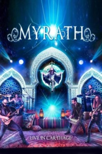 Myrath – Live in Carthage