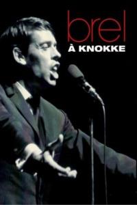 Jacques Brel à Knokke-le-Zoute 1963