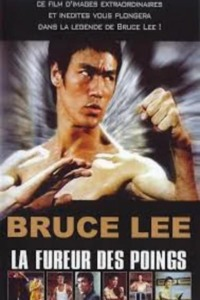Bruce Lee : La fureur des poings