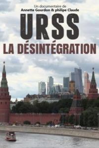 URSS la désintégration