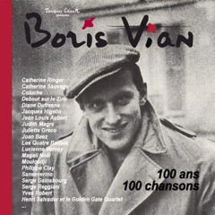 Boris Vian – 100 ans 100 chansons