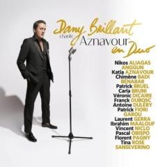 Dany Brillant - Dany Brillant chante Aznavour - en duo