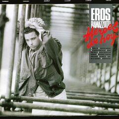 Eros Ramazzotti – Heroes De hoy (35th Anniversary Edition / Remastered)