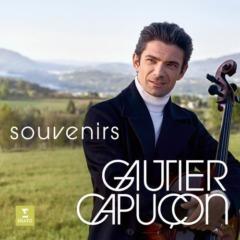 Gautier Capucon - Souvenirs