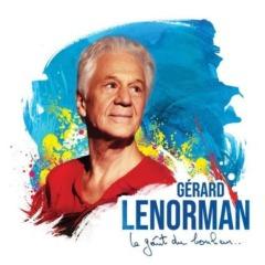 Gérard Lenorman - Le goût du bonheur