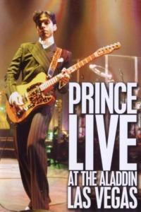 Prince – Live at the Aladdin Las Vegas