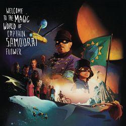 Pascal Obispo - Welcome to the Magic World of Captain Samouraï Flower