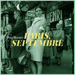 Paul Mauriat – Paris, Septembre