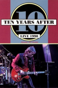 Ten Years After : Access All Areas – live in Nottingham