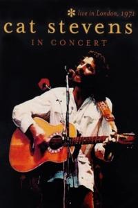 Cat Stevens in Concert 1971