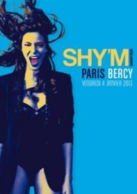 Shy'm – Shimitour Paris Bercy