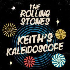 The Rolling Stones – Keith's Kaleidoscope