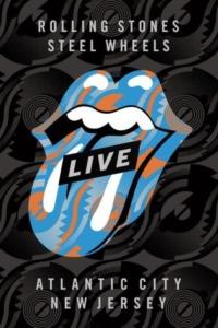 The Rolling Stones – Steel Wheels Live 1989