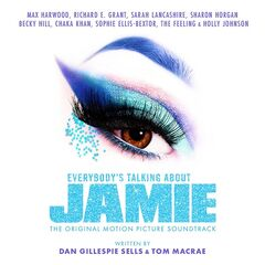 Various Artists – Everybody's Talking About Jamie (Original Motion Picture Soundtrack)